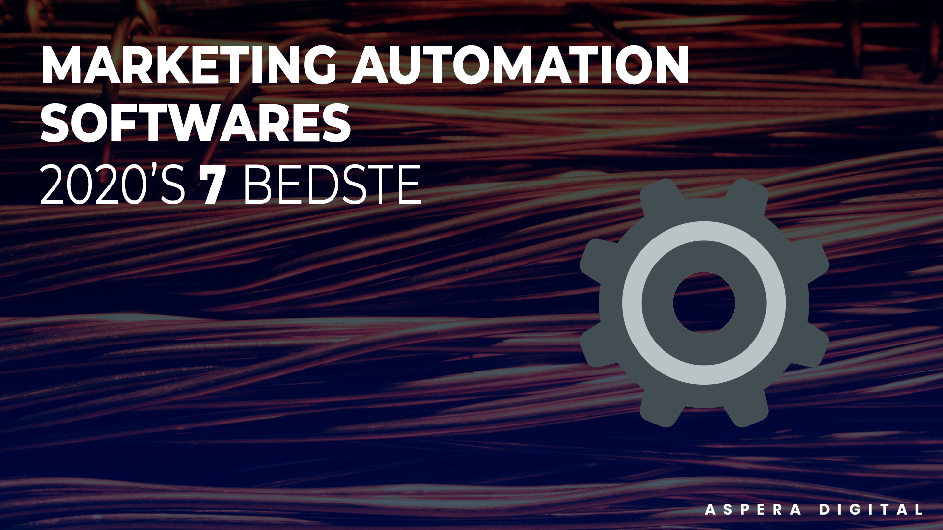marketing automation softwares